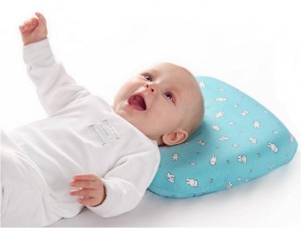 Асортимент дитячих товарів настільки широкий, що може задовольнити будь-які запити, він включає в себе і спеціальні подушки для найменших. На жаль, ба