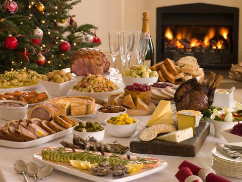 Кожен рік ви обіцяєте собі сісти на дієту чи перейти на правильний раціон харчування, але ніяк не вдається, бракує сили волі. А на свята взагалі можна