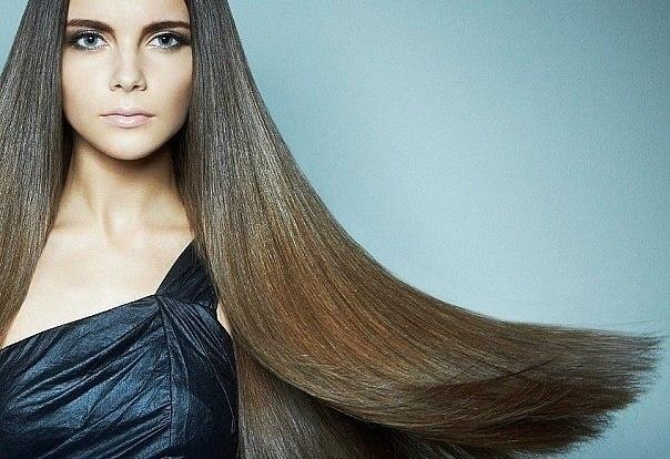 Довге волосся ніколи не вийде з моди. Єдине і обов'язкове побажання - абсолютна гладкість і блиск волосся. Щоб укласти волосся праскою для випрямляння