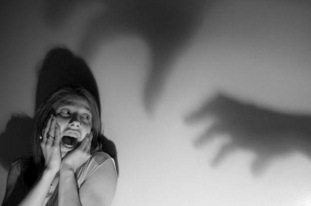 Почуття страху змінює функцію ДНК людини, - дослідили німецькі вчені.