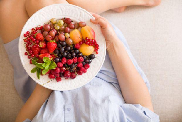 Дослідження канадських учених показало, що у жінок, активно вживали фрукти під час вагітності, з'являються діти з більш високим IQ.
