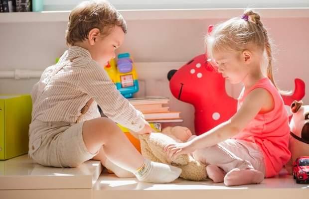 Якщо ви хочете народити другого малюка, замисліться про різницю у віці! Повідомляє сайт Наша мама.