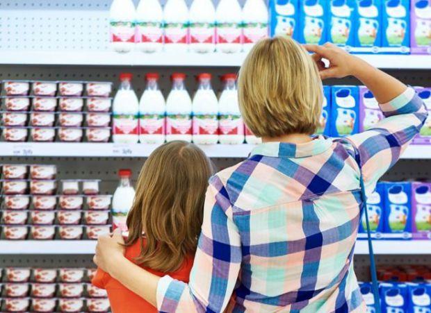 Неякісні продукти, які ми їмо кожен день. Як нас дурять виробники - читайте далі.