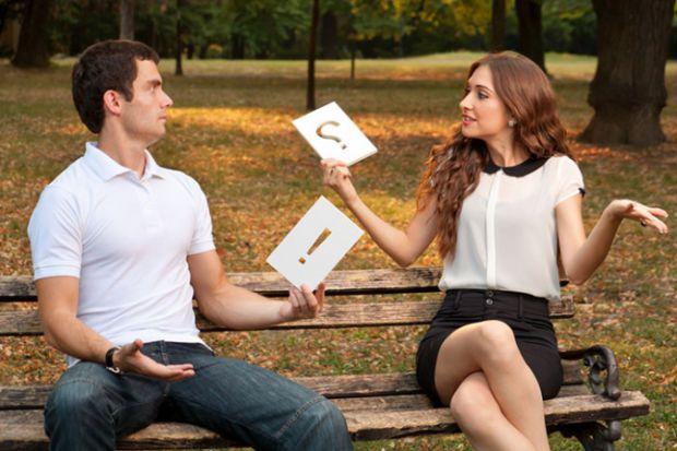 Якщо у вас скоро весілля, але все ж таки вас хвилюють деякі сумніви, ви маєте питання до майбутнього чоловіка, то задайте їх йому, щоб потім вам не бу