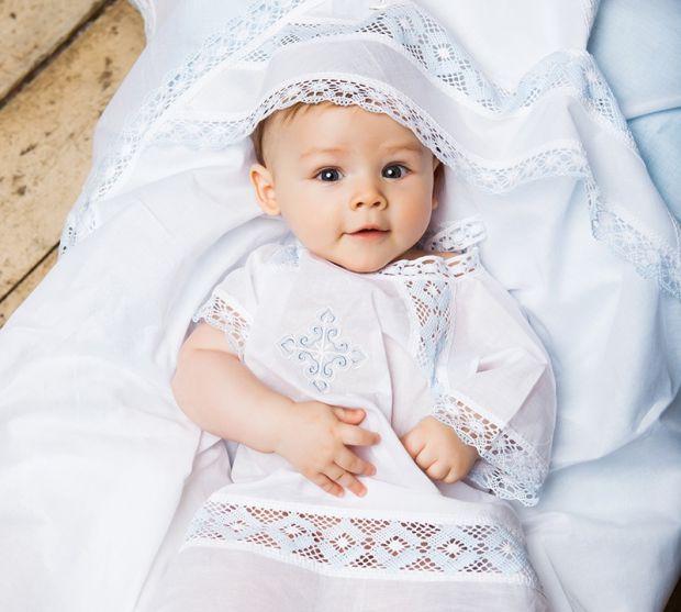 Крестильная рубашка является сокровищем, которая является главной одеждой для важного события вашего ребенка - хрещення. Когда дело доходит до выбора