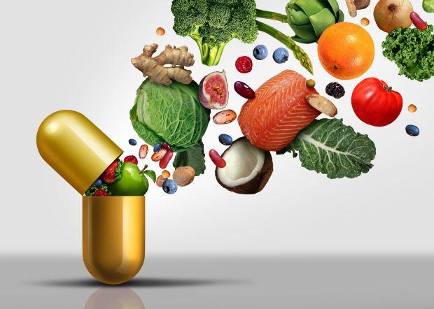 На жаль, не всі вітаміни синтезуються нашими тілами, виняток становлять лише два - вітаміни D і К. А це означає, що нам необхідно черпати життєво важл