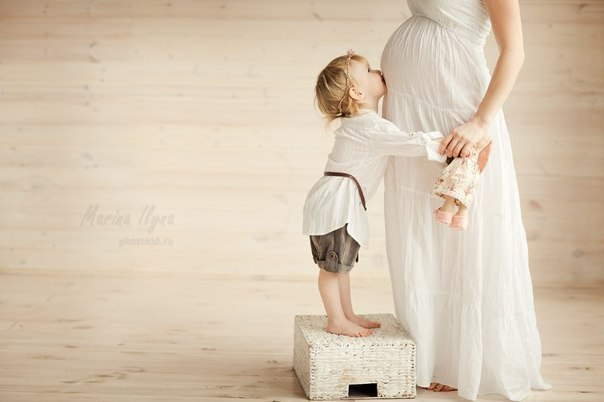 Цікавий факт про вагітність.Американські вчені зробили сенсаційне відкриття - пологи після 33 років продовжують життя матусям і дозволяють дожити до 9
