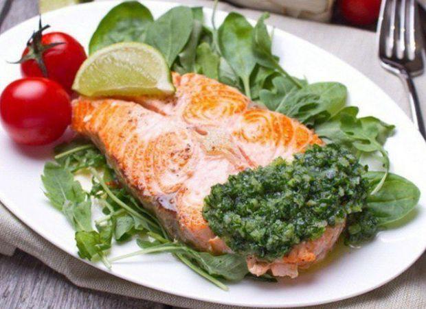 Продукти з високим вмістом жирів виявляється можуть позитивно впливати на здоров'я.