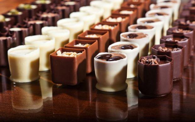 Дослідники в США створили диво-таблетки із шоколаду, котрі зможуть побороти інфаркт та інсульт.