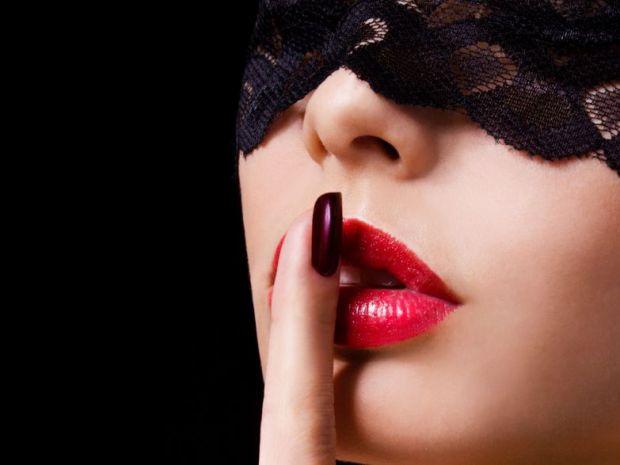 Звідки виникають сексуальні фантазії?