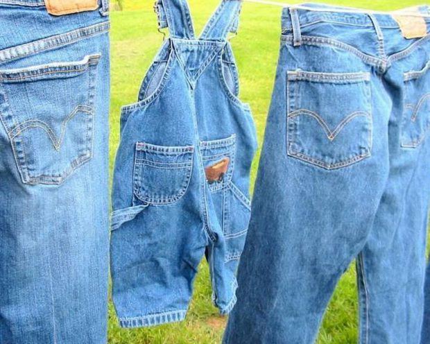 Як часто можна прати джинси і як правильно це робити - читайте у нашому матеріалі.
