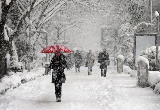 Вчені, ще давніше говорили, що взимку виникає найбільше проблем зі здоров'ям. Однак найголовніші проблеми завжди стосуються серцево-судинної системи.