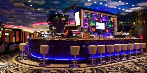 В столице Латвии осенью 2017 открылось новое казино бренда Шангри Ла. Заведения VIP класса работают в Европе и странах СНГ. Здесь созданы все условия