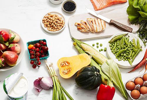 Як пов'язані харчування та імунітет