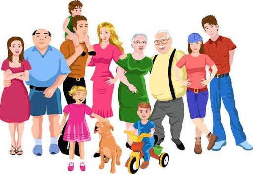 За результатами дослідження, опублікованому в журналі World Leisure Journal, вчені з'ясували, що час, який люди проводять зі своїми близькими вдома у