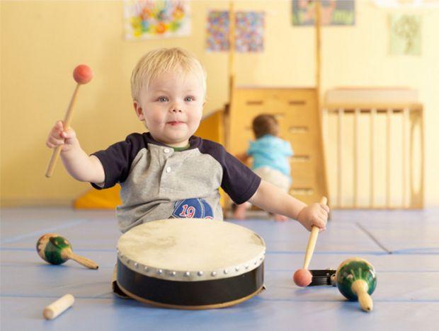 Будь-яке заняття в рамках раннього розвитку має приносити дитині непідробне задоволення.