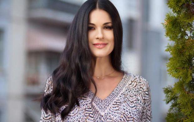 Телеведуча Маша Єфросиніна заговорила про поповнення в родині.