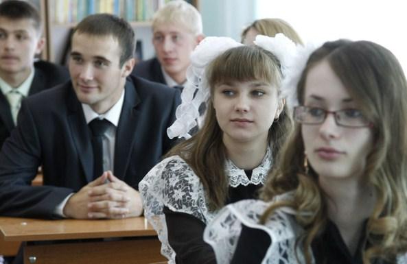 Воєнна підготовка в школіМіністерство оборони України хоче відновити воєнну підготовку в загальноосвітній школі.