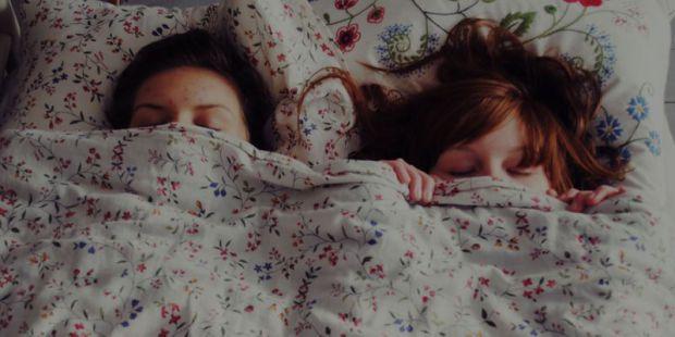Провівши дослідження, медики виявили, що від постійного недосипання у піддослідних відмерло 25% певних клітин мозку.