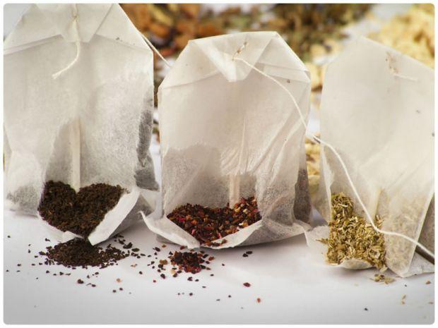 Медики попереджають - без шкоди для організму, вдень можна пити не більше 5 чашок чаю, завареного з допомогою пакетиків, інакше концентрація в організ