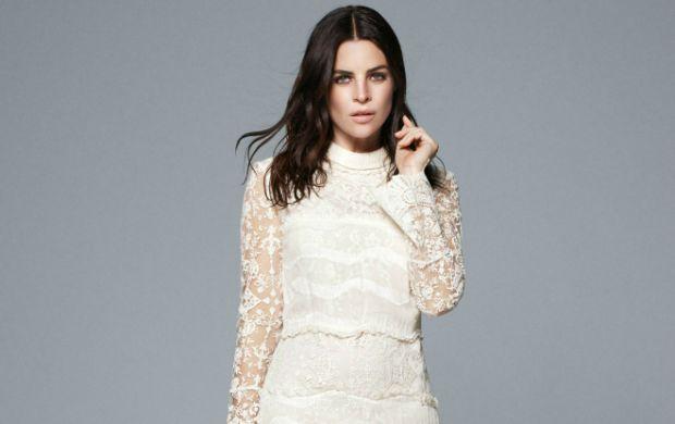 H&M поділилися лукбуком своєї нової колекції весільних суконь.