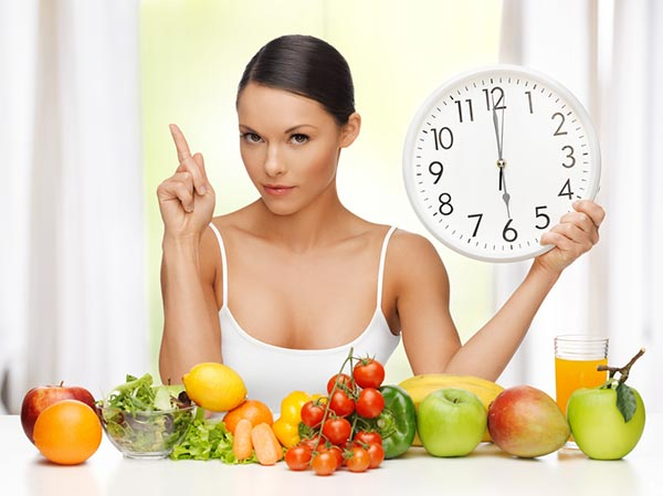 Кожна дієта є індивідуальна, має різний графік вживання їжі і особливий раціон продуктів. Але правила майже для всіх дієт однакові.