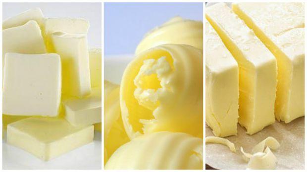 Давайте разом розберемося, чим відрізняються такі продукти, як вершкове масло, спред і маргарин, а також чим вони корисні та шкідливі для здоров'я.