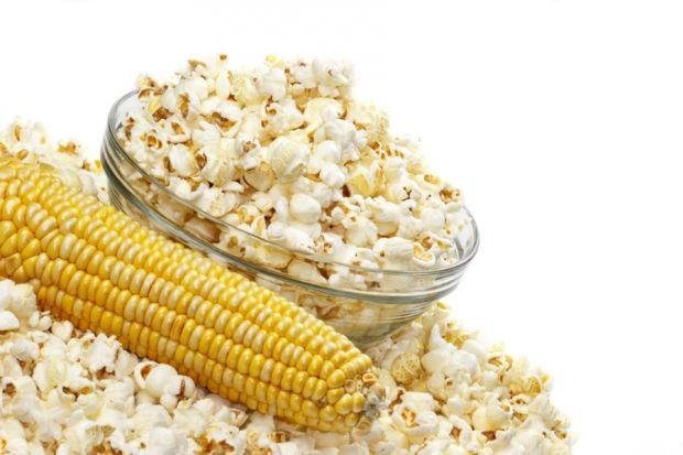 Попкорн не зашкодить фігурі, а ще й зміцнить здоров'я.
