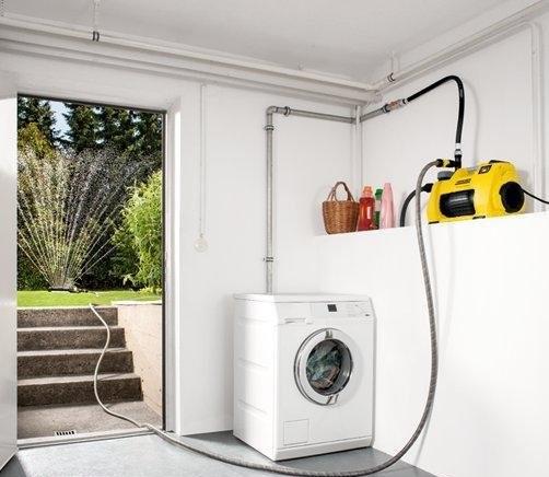 Теплові насоси для саду та дому - чудовий вибір для вашої сім'ї.