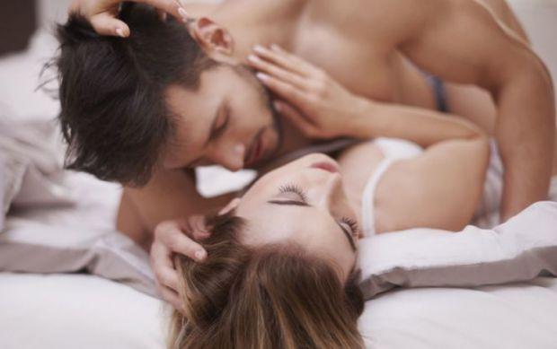 Причини, чому під час статевого акту відчувається біль - читайте далі.