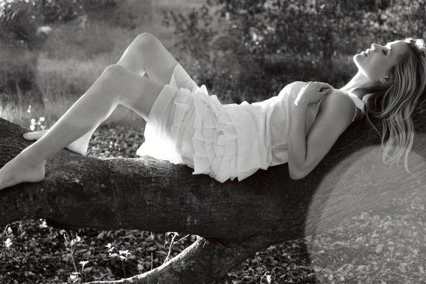 Elle підбиває підсумки: журнал назвав головних голлівудських жінок 2013 року.