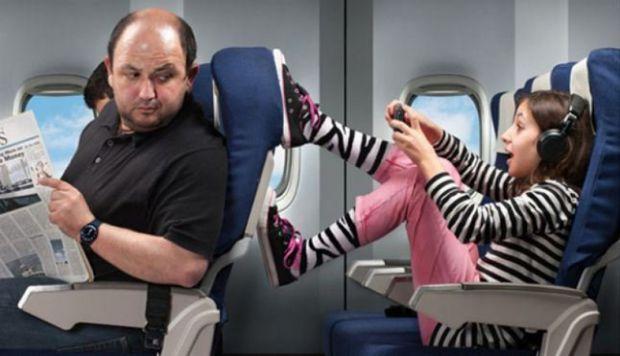 Як заспокоїти дитину в літаку