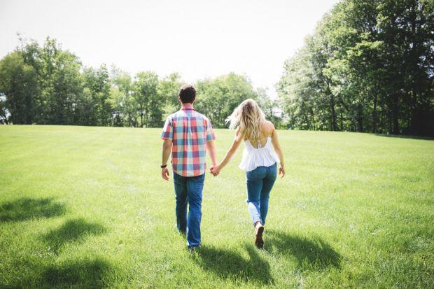 Саме ці знаки говорять про те, що ваші відносини, - щасливі, повідомляє сайт Наша мама.