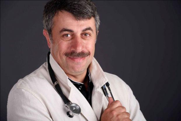 Доктор Комаровский дав декілька рекомендацій, що не варто робити, якщо ви чи ваші рідні обпеклися.