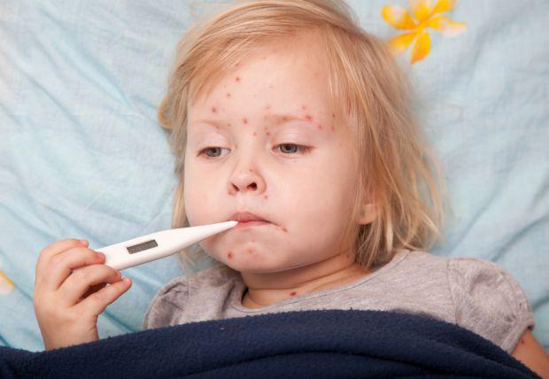 Чому виникає алергічна реакція?