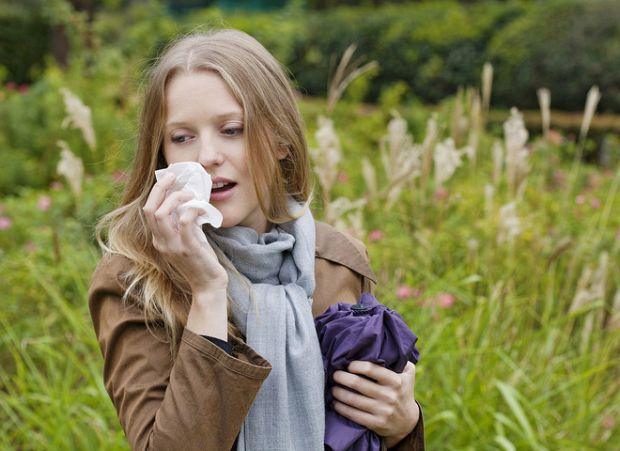 Алергічний риніт - це запалення слизової носа, в основі якого лежить алергічна реакція. Як правило, це захворювання проявляється чханням, сльозотечею,