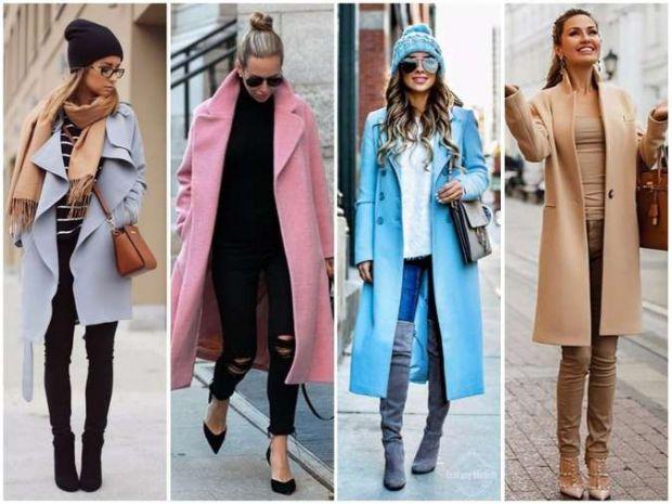 Нельзя скрыть, что внешняя одежда является одним из важнейших элементов зимне-весенней стилизации. Поэтому стоит тратить чуть больше времени на ее выб