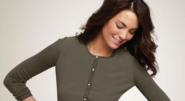 С наступлением холодов приходятся обновлять свой гардероб. Особенно это касается женщин. Чем ниже температура на градуснике за окном, тем теплее