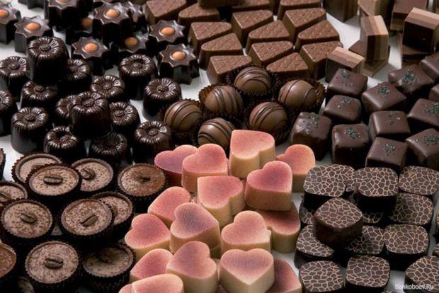 Зрештою, шоколад - це один із найбільш потужних афродизіаків. Повідомляє сайт Наша мама.