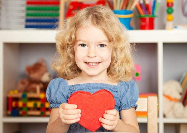 Хочете, щоб дитина виросла самодостатньою та впевненою у собі?