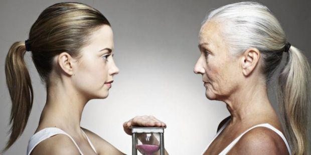 Всі ми з часом постаріємо, як проявляється старість - читайте далі.