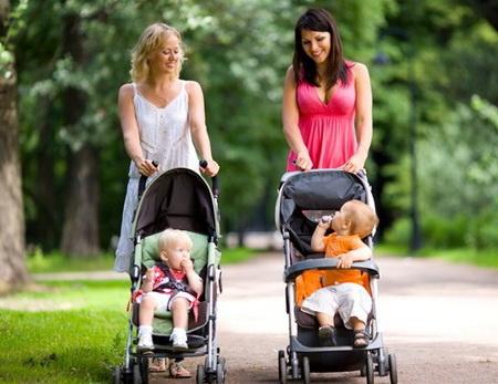 Природно, що батьки, особливо матусі, пестять своїх чад, все їм дозволяють і постійно намагаються зробити так, щоб їх малюк був щасливим. Та чи не бої