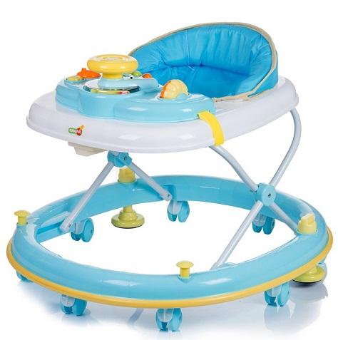 Ходунки на колесах для дітей - корисні, практичні і безпечні. Ця буде перша енциклопедія дитини на колесах. Якщо маляті вже виповнилося 6 – 8 місяців,