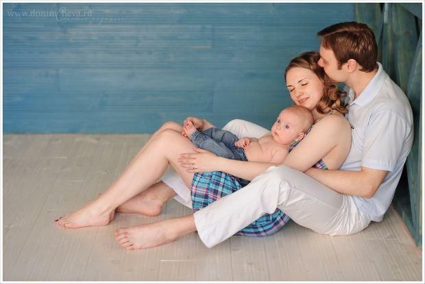 Як стати чудовим батьком?