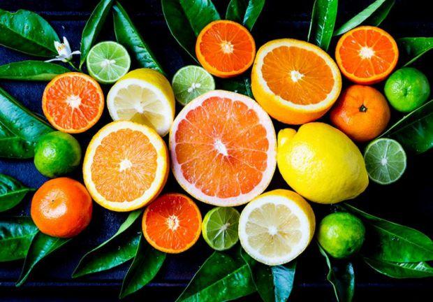 Вітамін С - невід'ємний елемент для формування здорового плоду