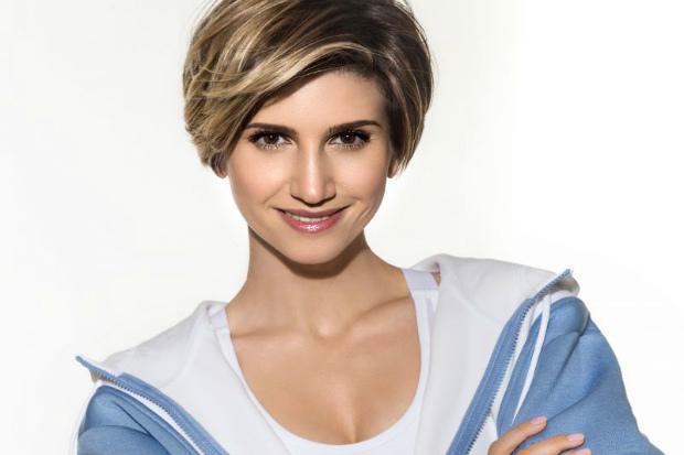 Аніта Луценко стане ведучою відомого телепроекту