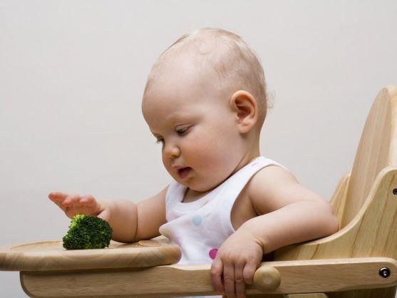 Основні рекомендації молодим мамам для підтримання імунітету немовляти.