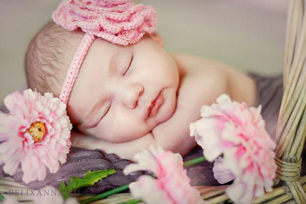 Ось що варто знати про гігієну новонародженої. Повідомляє сайт Наша мама.