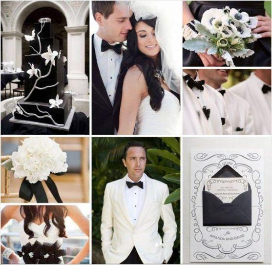 Весілля у такому стилі підійде подружній парі, яка любить витончену розкіш в поєднанні зі стриманістю.