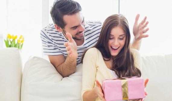 выбрать необычные подарки